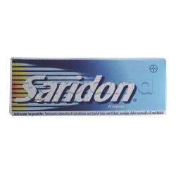 Saridon 20 compresse Antinfiammatorio ed Antidolorifico
