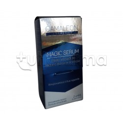 Camaleon Magic Serum Siero per Borse e Occhiaie 2 Flaconcini Monodose