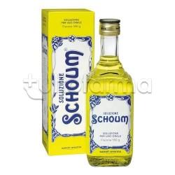 Soluzione Schoum per Benessere Fegato e Reni Flacone 550 gr