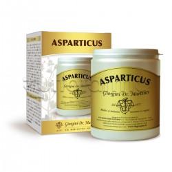 Dr Giorgini Asparticus Integratore Muscoli 360g Polvere