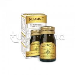 Dr Giorgini Biliaris-T Integratore Depurativo Fegato 60 Pastiglie