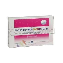 Tachipirina Flashtab 12 Compresse Orosolubili 250 mg per Bambini