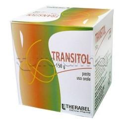 Transitol Pasta 150 grammi + Cucchiaio dosatore ad Azione Lassativa per Stitichezza