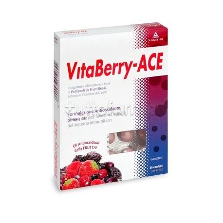 VitaBerry - ACE 30 confetti