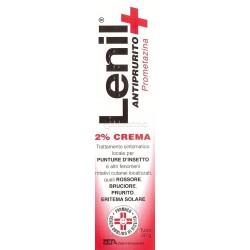 Lenil Antiprurito 2% Crema 30 gr
