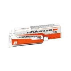 Metronidazolo Same Gel per Pustole Infiammate 30 gr 1%