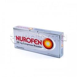 Nurofen 24 Compresse rivestite 200 mg Antinfiammatorio