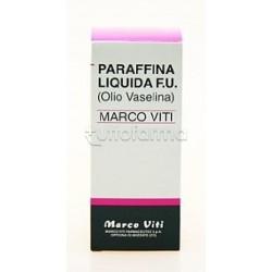 Paraffina Liquida 40% Emulsione 200 gr per Stitichezza