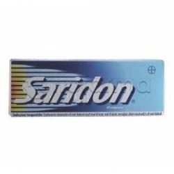 Saridon 10 compresse Antinfiammatorio ed Antidolorifico