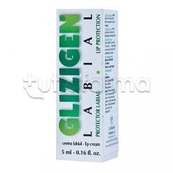 Guna Glizigen Protettivo Labbra Contro Herpes Tubo 5 ml