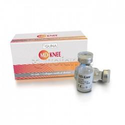 Guna MD Knee 10 Fiale 2 ml Integratore Articolazione Ginocchio