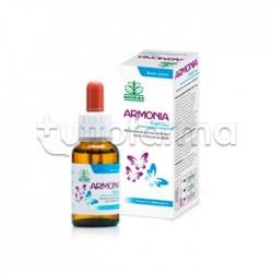 Armonia Fast 1 mg Melatonina in Gocce 20 ml Utile per Prendere Sonno
