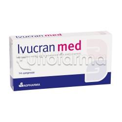 Ivucran Med 14 Compresse