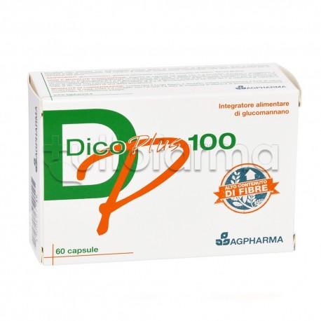 Dicoplus 100 60 Capsule