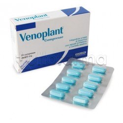 Venoplant 20 Compresse