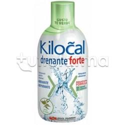 Kilocal Drenante Liquido Forte The' Verde 500 ml