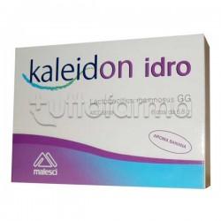 Kaleidon Idro Integratore di Sali Minerali e Fermenti 6 Bustine Doppie