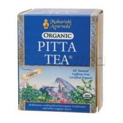 Maharishi Ayurveda Tea Pitta Tisana Organica 16 Filtri