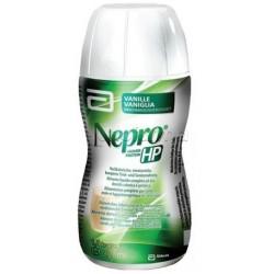 Nepro Hp Vaniglia Integratore per Pazienti con Problemi Renali 220 ml