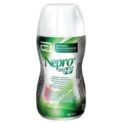 Nepro HP Fragola Integratore per Pazienti con Problemi Renali 220 ml