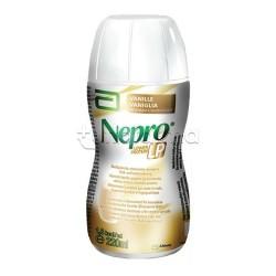 Nepro Lp Vaniglia Integratore per Pazienti con Problemi Renali 220 ml
