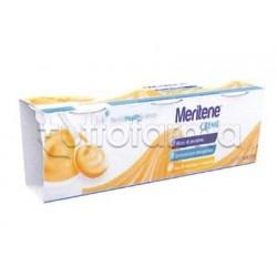Nestlè Meritene Crema Nocciola Dessert Per Nutrizione ed Energia 3x125g