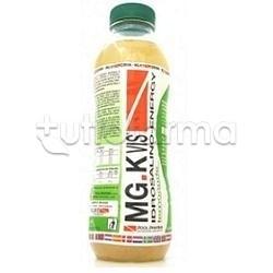 Mgk Vis Energy Drink Lemonade Bevanda con Sali Minerali 500ml