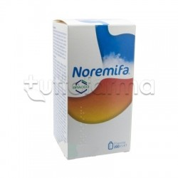 Noremifa Sciroppo contro Reflusso Gastrico 200ml