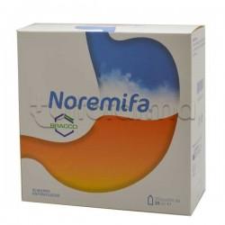 Noremifa Sciroppo contro Reflusso Gastrico 25 Bustine