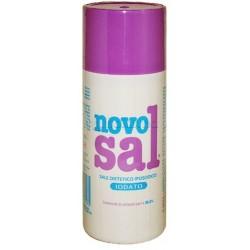 Novosal Sale Iodato a Basso contenuto di Sodio 300 Gr