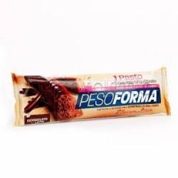 Pesoforma Barretta Monopasto al Cioccolato 62 Gr
