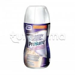 Prosure Integratore Iperproteico 220 ml Gusto Arancia