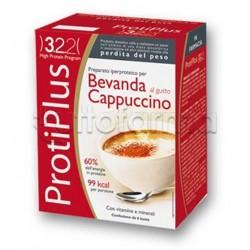 Protiplus Bevanda Proteica per Perdita di Peso 180 Gr Gusto Cappuccino