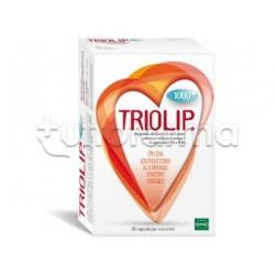 Sofar Triolip 1000 Integratore per Metabolismo e Anziani 30 Capsule