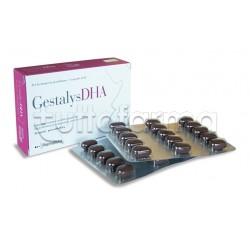 Pharmanutra Gestalys DHA Integratore per Gravidanza 30 Capsule