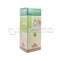 Homeokind Tussistin Medicinale Omeopatico Sciroppo 200ml