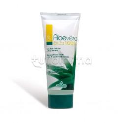 Specchiasol Aloe Vera Gel con Tea Tree Oil per Prurito e Irritazioni 200 ml