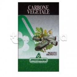 Specchiasol Carbone Vegetale contro Gas Intestinali 80 Capsule