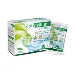 Specchiasol Cotipsilium Kinetic Integratore per Regolarità Intestinale 20 Bustine