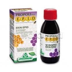 Specchiasol Epid Ekin per Difese Immunitarie e Vie Respiratorie Sciroppo 100 ml