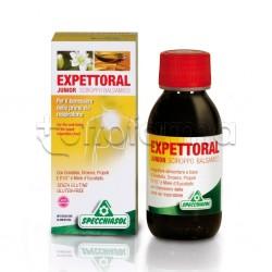 Specchiasol Expettoral Junior Sciroppo per Tosse e Catarro per bambini 100 ml