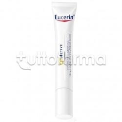 Eucerin Antirughe Contorno Occhi Q10 Active 15 ml