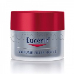 Eucerin Crema Antirughe Volume Filler Notte 50 ml