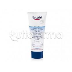 Eucerin Crema Idratante Rigenerante 10% Urea 100 ml