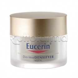 Eucerin Dermo Densifyer Rinnovatore Cellulare Crema Notte 50 ml