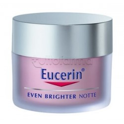 Eucerin Even Brighter Night Crema Anti Macchie 50 ml