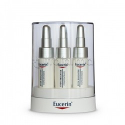 Eucerin Even Brighter Uniformante, Siero Concentrato Uniformante 6 Fiale