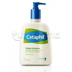 Galderma Cetaphil Fluido Idratante Corpo 470 ml