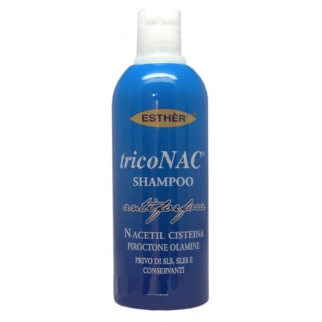 Esther Triconac Shampoo Antiforfora 200 ml