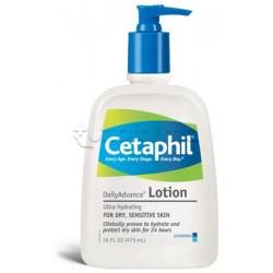 Galderma Cetaphil Restoraderm Daily Advance Fluido Idratante 470 ml